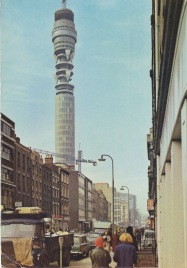 Post Office Tower