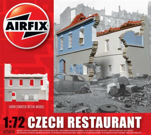 Czech Restaurant
