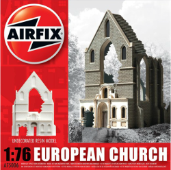 European Church