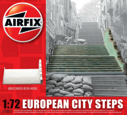European City Steps