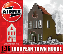 European Town House