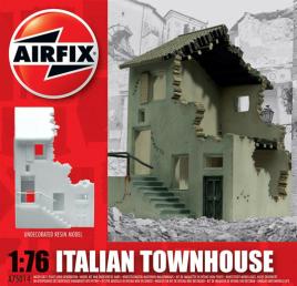 Italian Townhouse